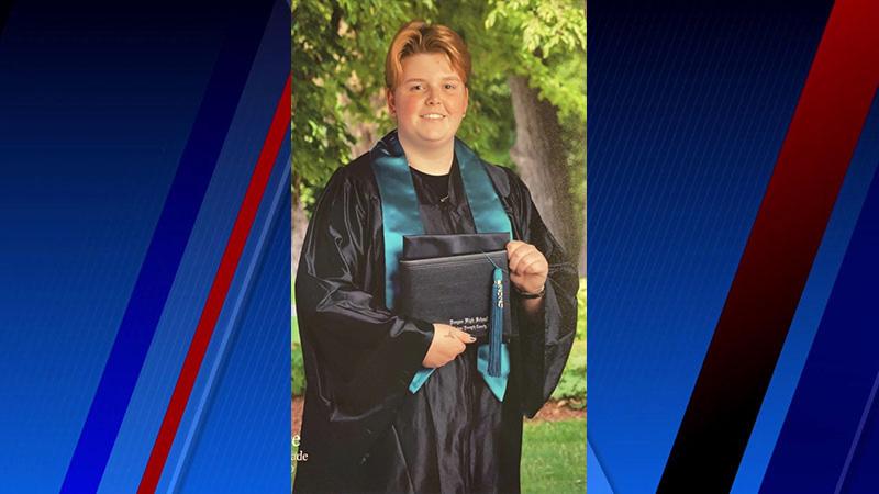 FOX8 Senior Sendoff: Kylee Miner, Reagan High School