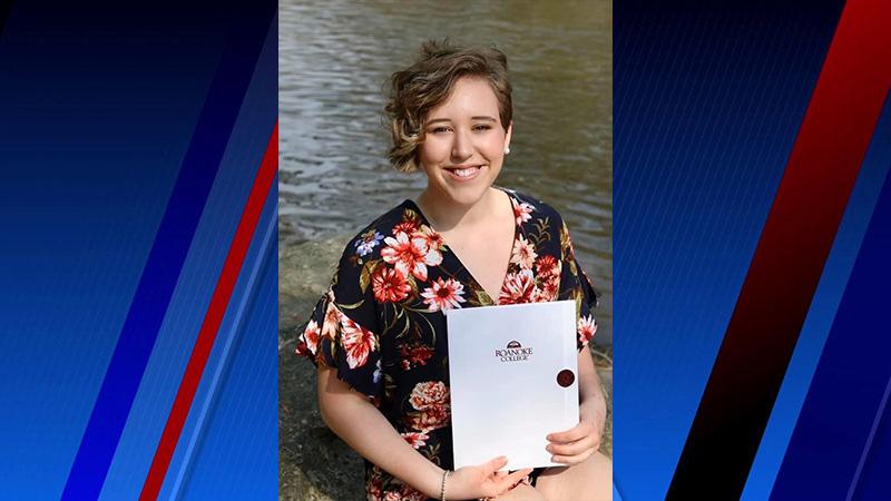 FOX8 Senior Sendoff: Lila Cranford, Southwestern Randolph High School