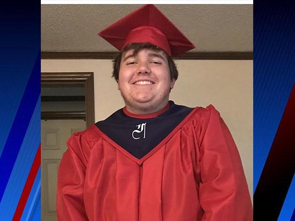 FOX8 Senior Sendoff: Michael Lee Perrell, Forbush High School