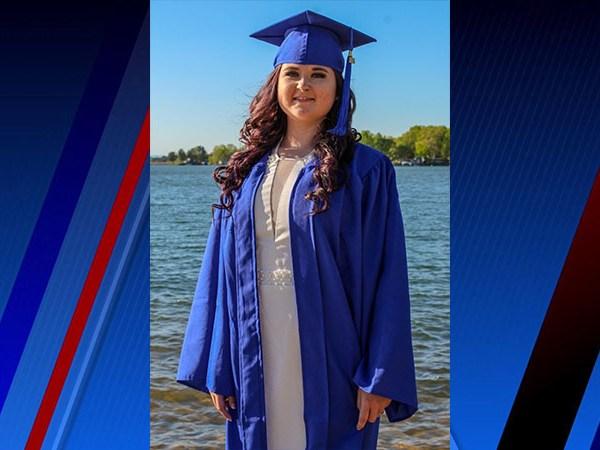 FOX8 Senior Sendoff: Zanna Lynn Ingram, Parkview High School