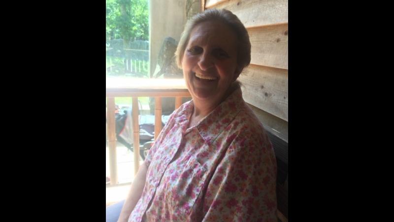 Highlighting Heroes: Glenda Johnson