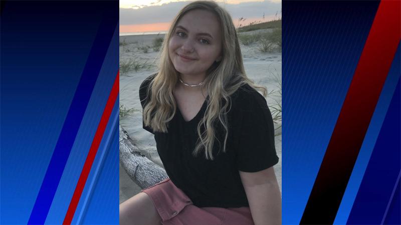 FOX8 Senior Sendoff: Krista Engler, Oak Grove High School