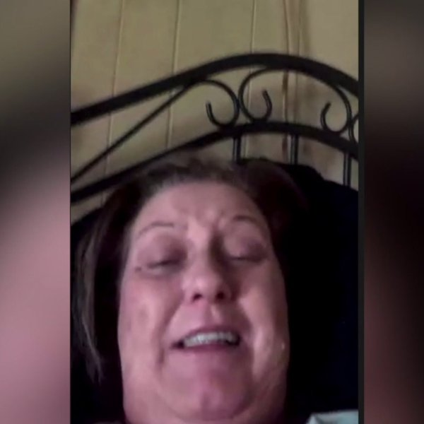 'This is real': Randolph County woman tests positive for COVID-19 days after returning from Myrtle Beach