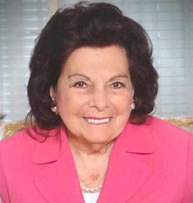 Rose Mattioli, co-founder of Pocono Raceway, passes away at 92