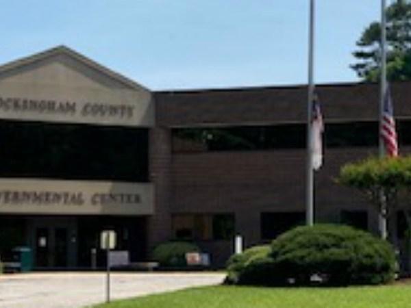 Rockingham County Government Center