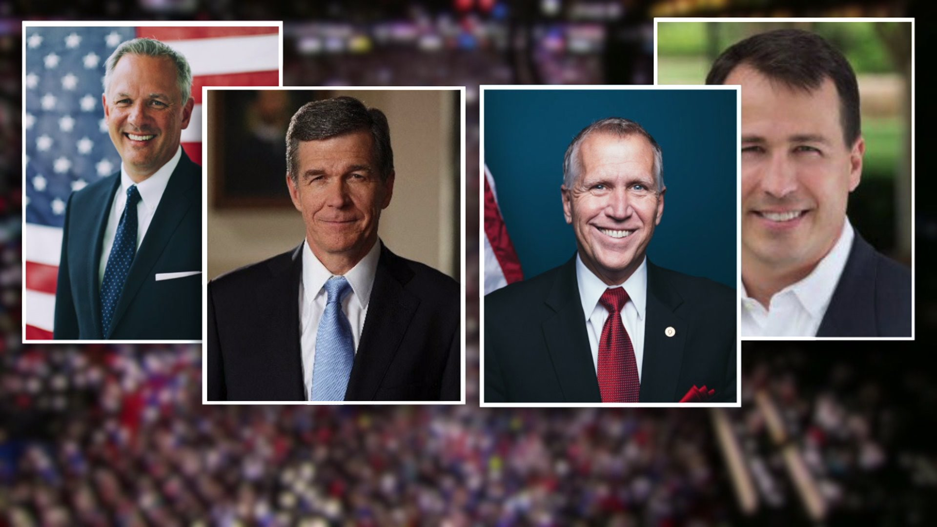 Experts weigh in on 2020 North Carolina races amid pandemic