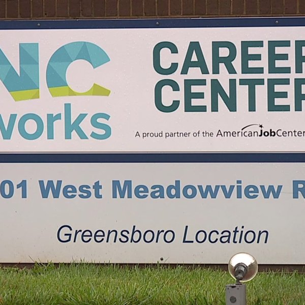 New Guilford County initiative trying to help laid off, furloughed workers have an easier time getting jobs
