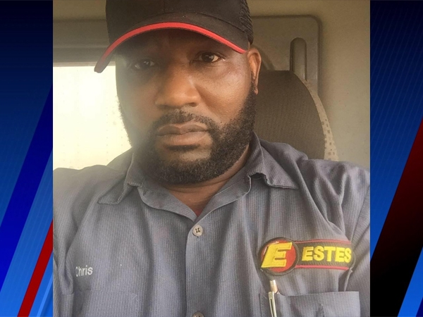 FOX8 Highlighting Heroes: Chris Cowan, truck driver
