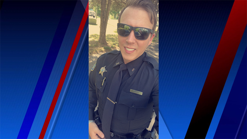FOX8 Highlighting Heroes: Cody Kearns, Randolph County Sheriff's Office