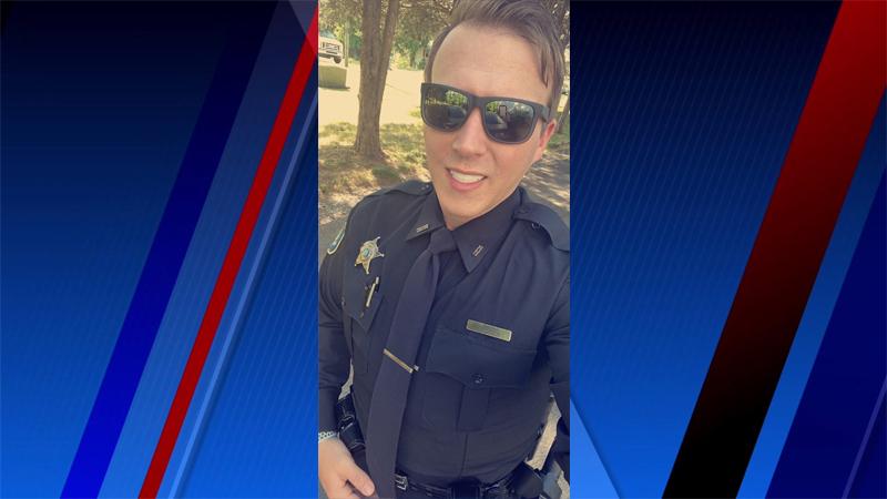 FOX8 Highlighting Heroes: Cody Kearns, Randolph County Sheriff's Office