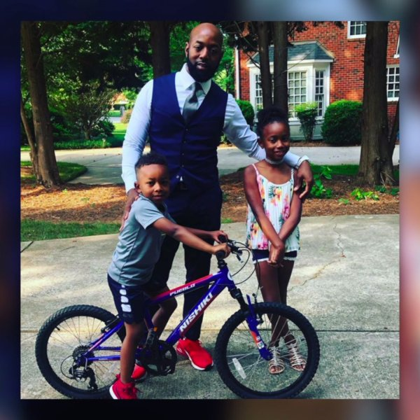 Social media movement highlights black fathers in the Triad