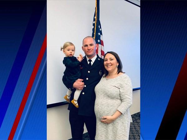 FOX8 Highlighting Heroes: Bryan Bachemin, Greensboro Fire Department