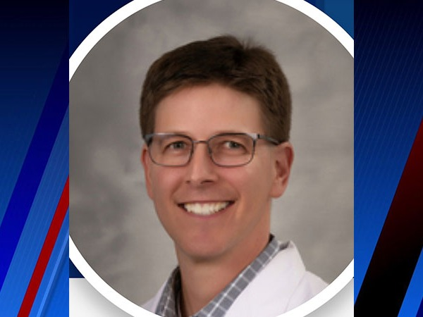 FOX8 Highlighting Heroes: Thomas O'Connell, Kernodle Clinic endocrinologist