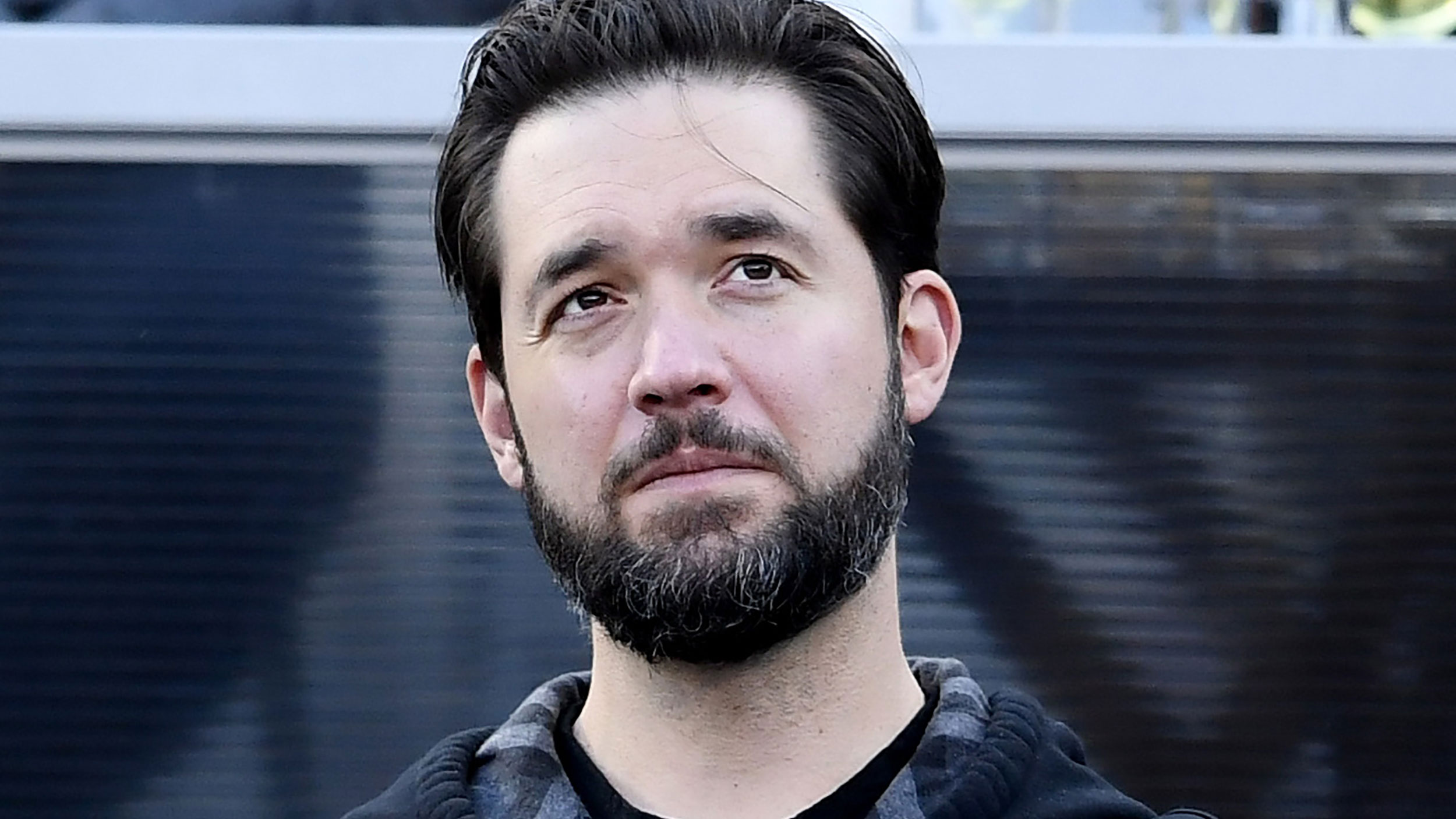 Alexis Ohanian (Photo by Hannah Peters/Getty Images)