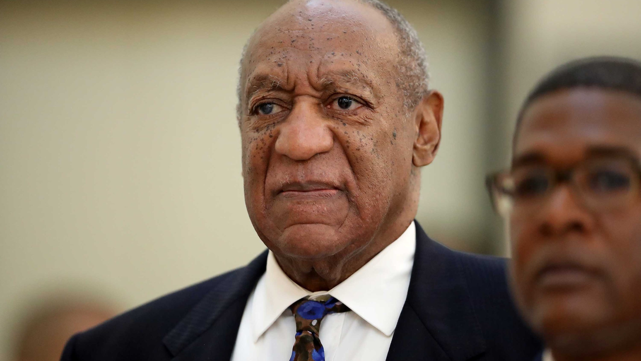 Bill Cosby (David Maialetti/Pool/Getty Images)
