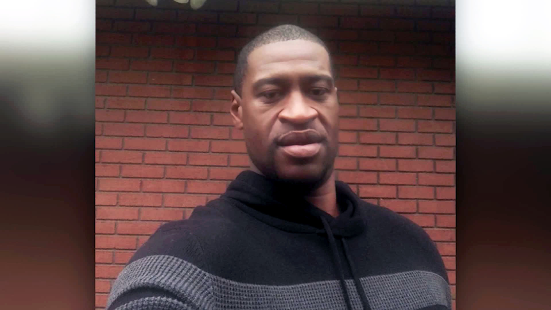 George Floyd died while in police custody on May 25 in Minneapolis, Minnesota. Photo Credit: Courtesy Ben Crump Law Firm