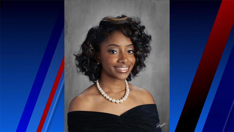 FOX8 Senior Sendoff: KaMari Tonae' Smith, Mount Tabor High School