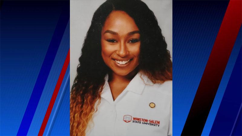 FOX8 Highlighting Heroes: LaMia Baldwin, Wake Forest Baptist Health