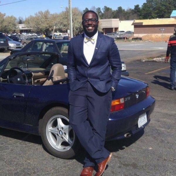 Family searching for Greensboro man who disappeared while visiting Lake Norman