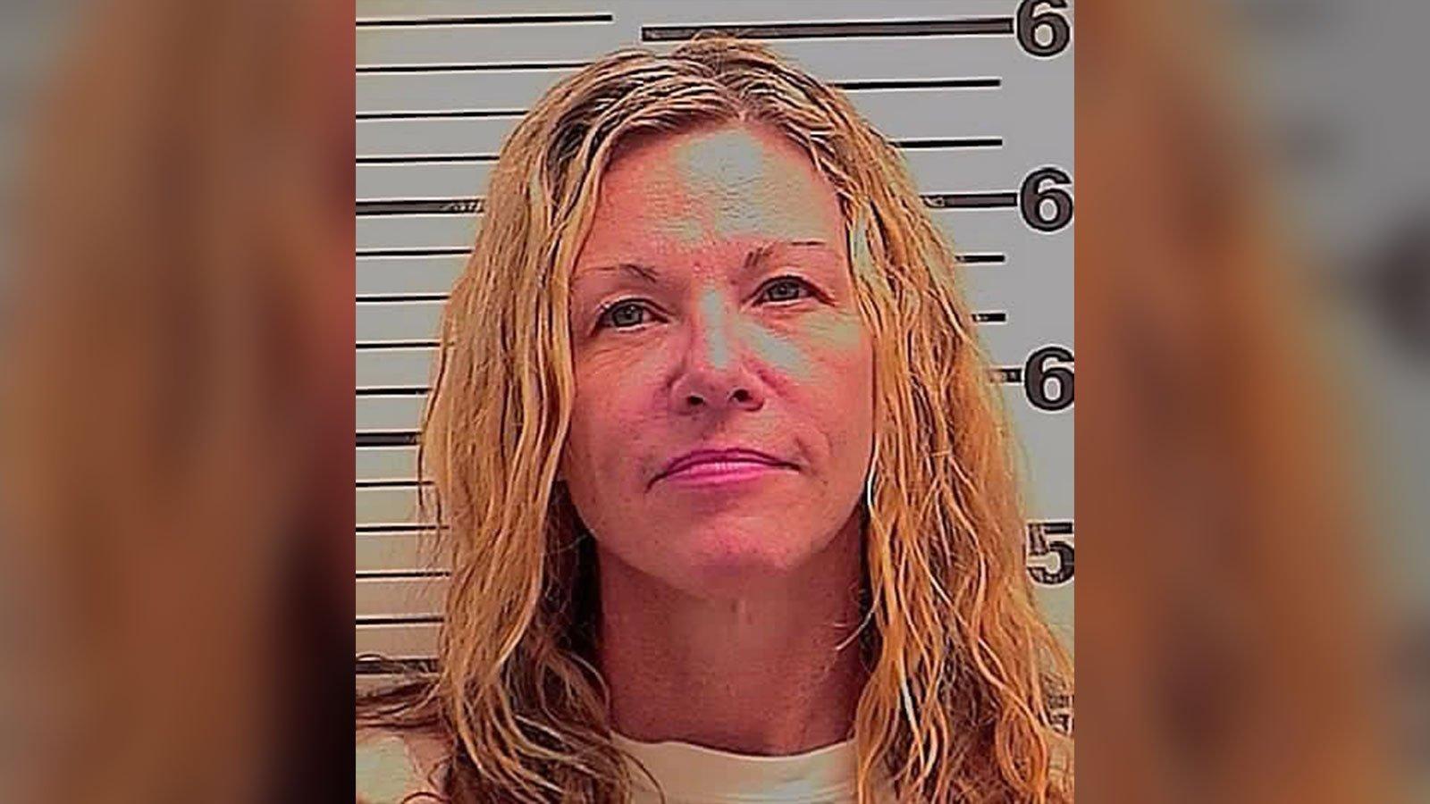 Lori Vallow (Credit: Madison County Sheriff's Office)