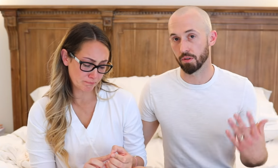 Authorities investigating YouTuber, husband who gave up custody of adopted son with autism