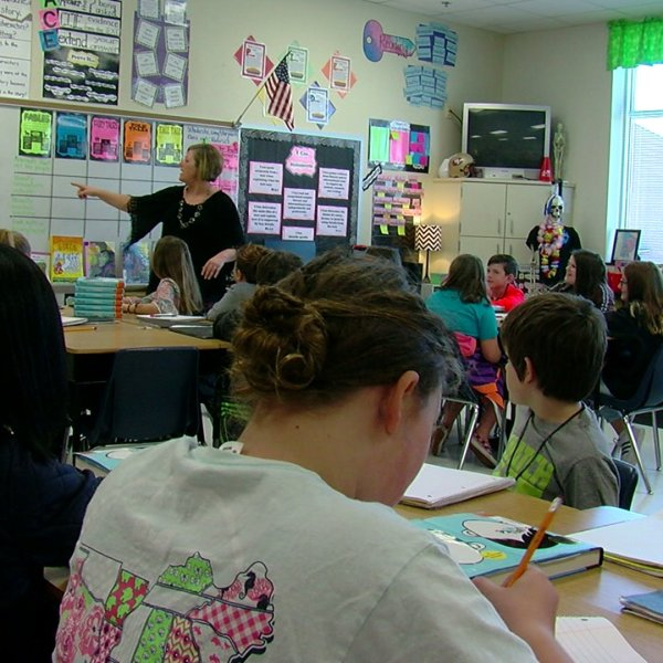 Piedmont Triad school systems working to fill several job openings