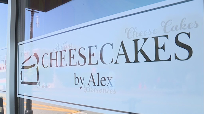 Cheesecakes by Alex (WGHP file photo)