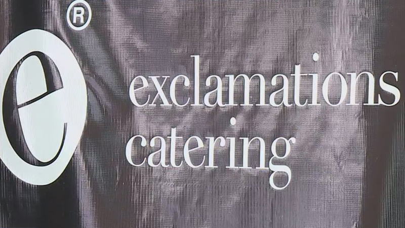 Small Business Spotlight: Exclamations Catering and Special Events
