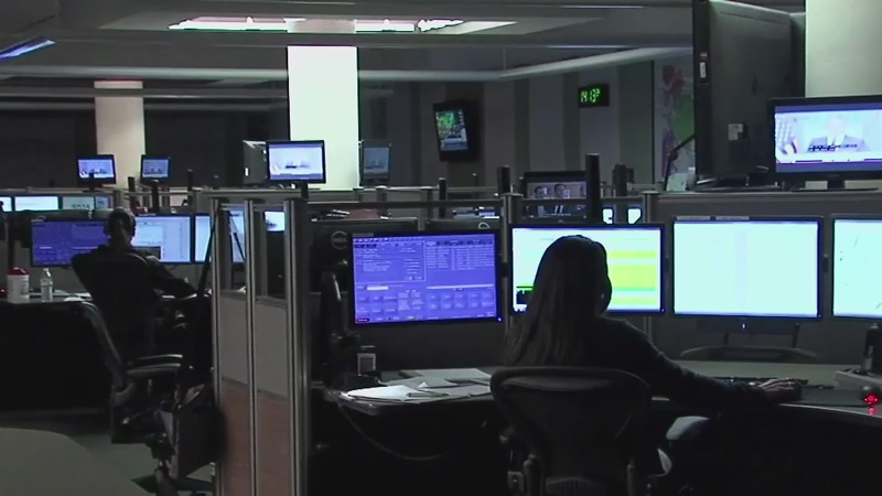 People calling 911 to report those without masks
