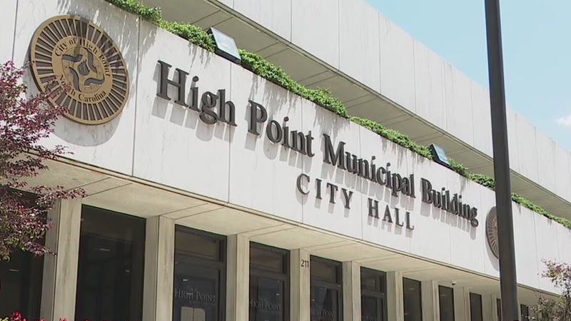 High Point City Council moving forward with plan encouraging businesses to move downtown