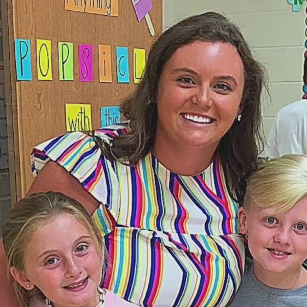 New teacher reflects on first year of teaching amid the pandemic in Greensboro