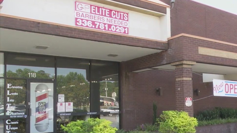 Small Business Spotlight: GP Elite Cuts