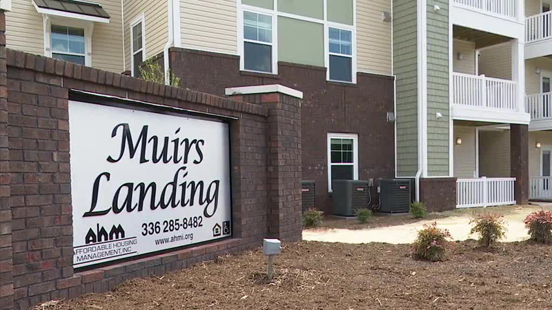 New affordable complex opens in Greensboro, more needed to address growing demand