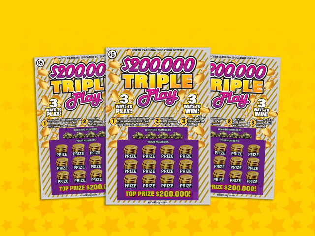Tips For Buying Scratch Tickets