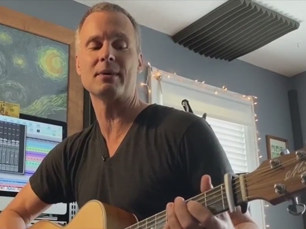 Local musician's song from 1990s gets newfound interest thanks to one man's search and a popular podcast