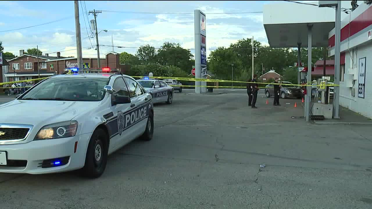 Man taken to hospital with serious injuries after shooting in Winston-Salem