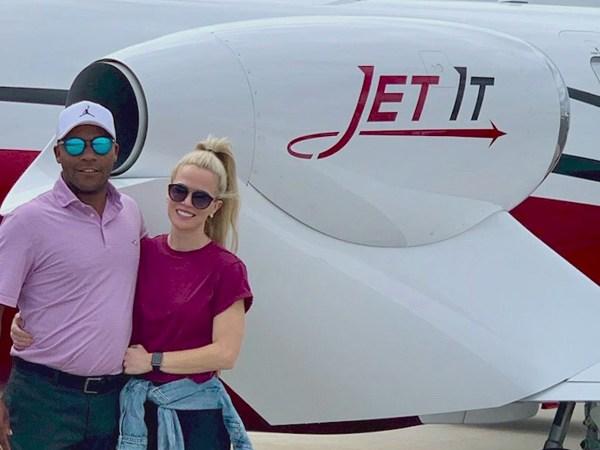 Man creates jet-sharing company, works with Greensboro-based HondaJet