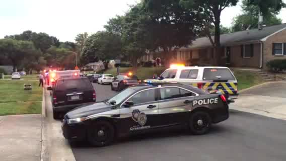 Police investigating shooting that injured 3 on Revere Drive