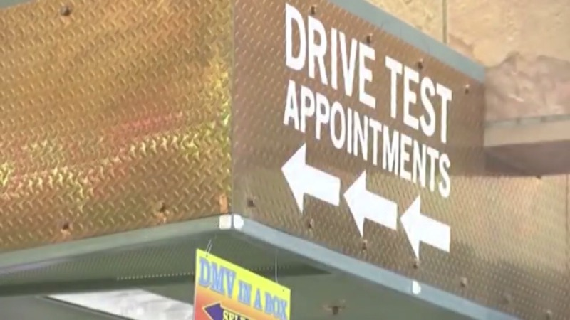 New North Carolina road test exemption law leaves 18-year-old drivers in limbo