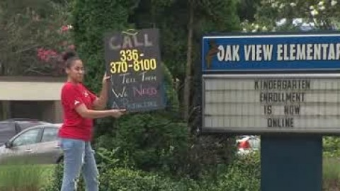 Former High Point teacher speaks out as local elementary school remains without permanent principal