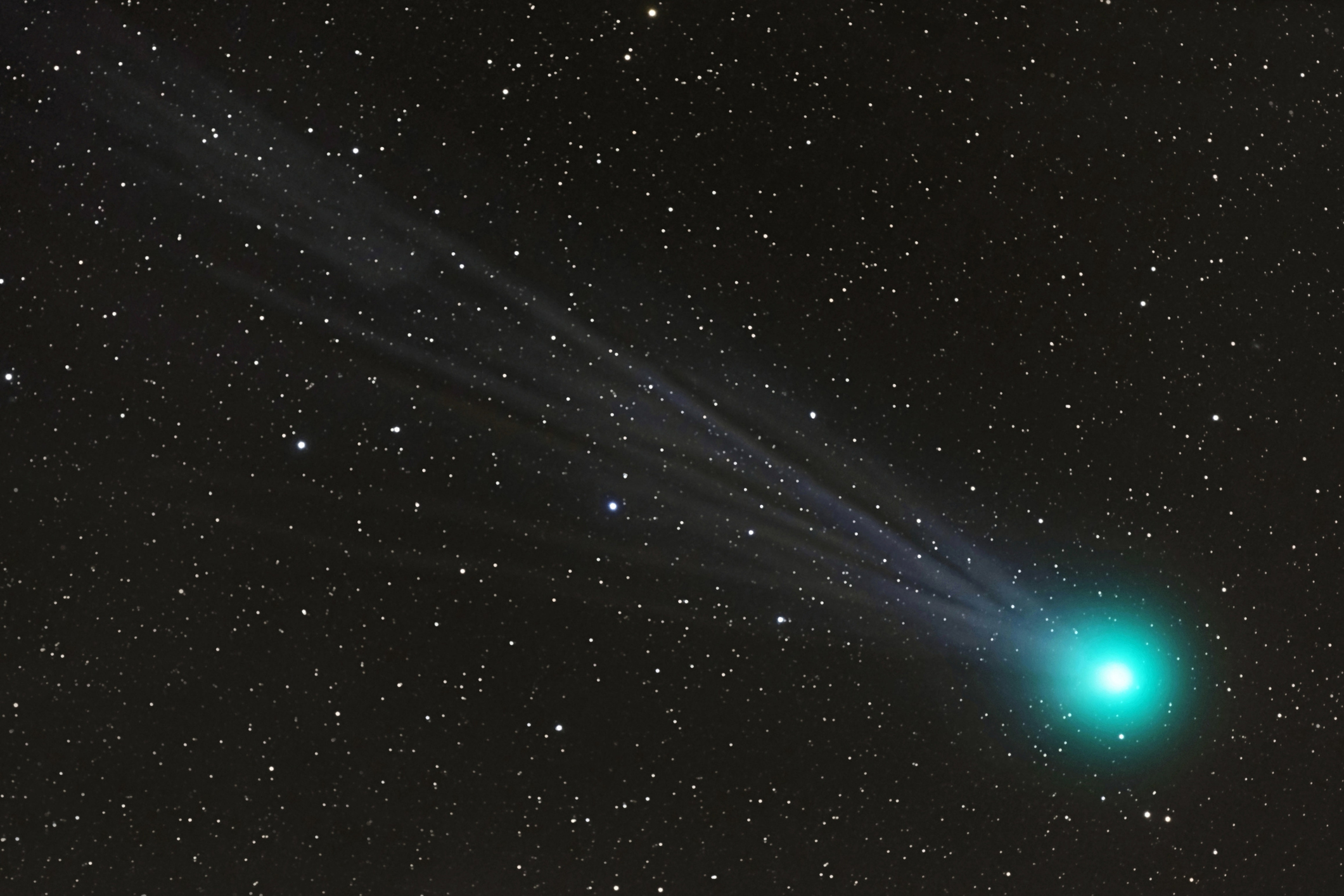 Comet (Getty Images)