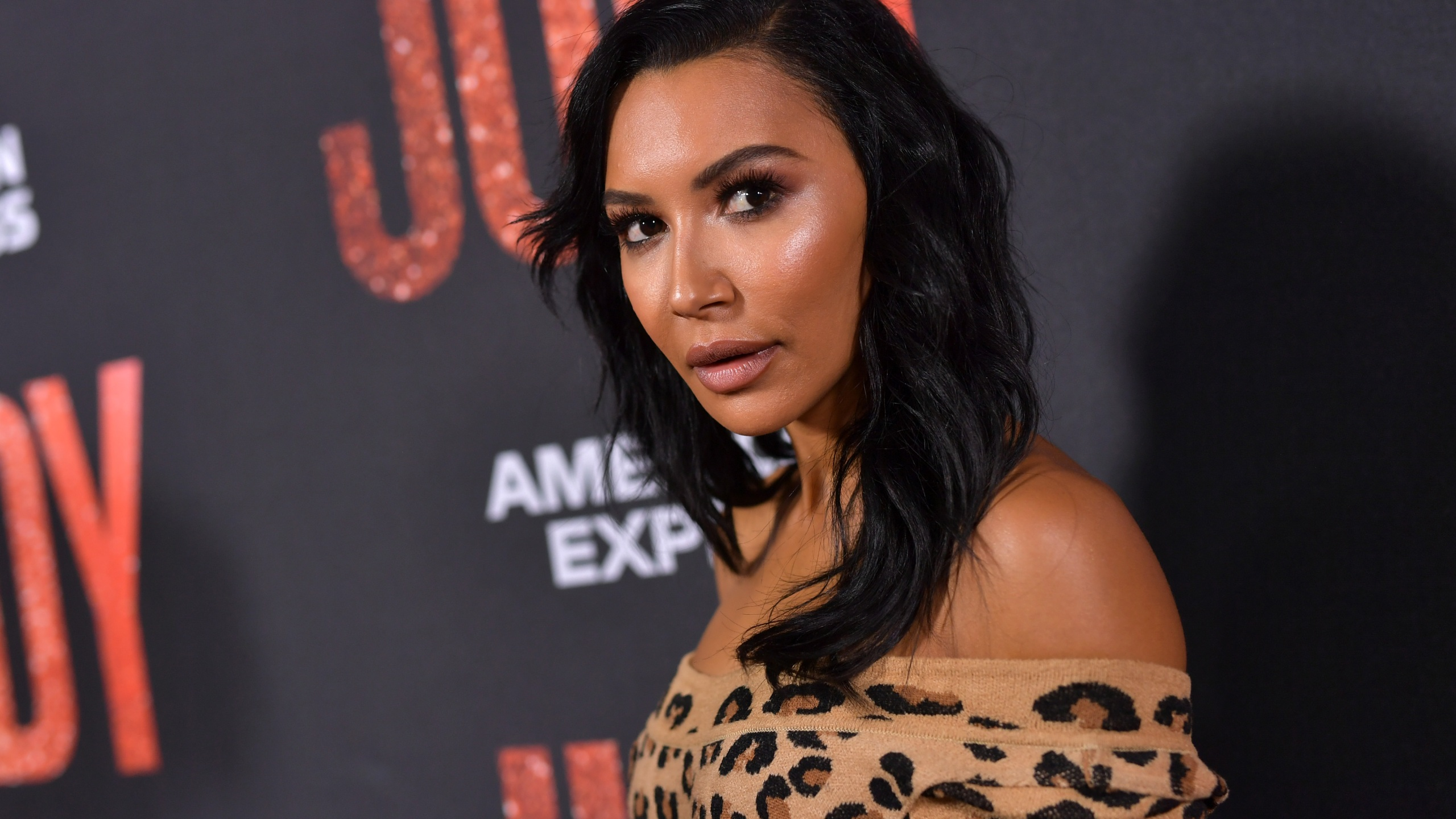 "Naya Rivera attends the LA premiere of Roadside Attraction's ""Judy"" at Samuel Goldwyn Theater on September 19, 2019 in Beverly Hills. (Emma McIntyre/Getty Images)"