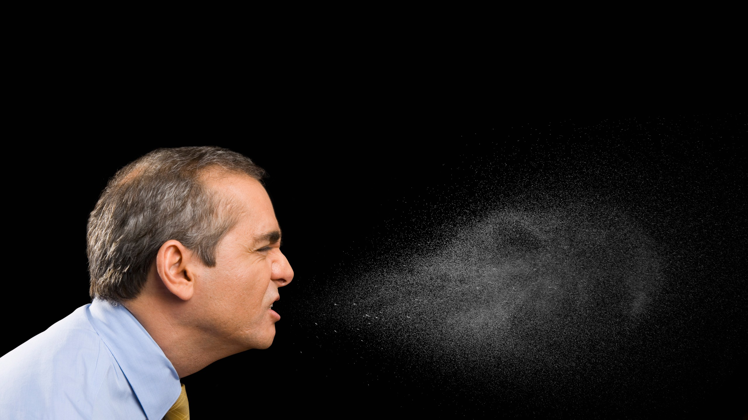 Sneeze (Getty Images)