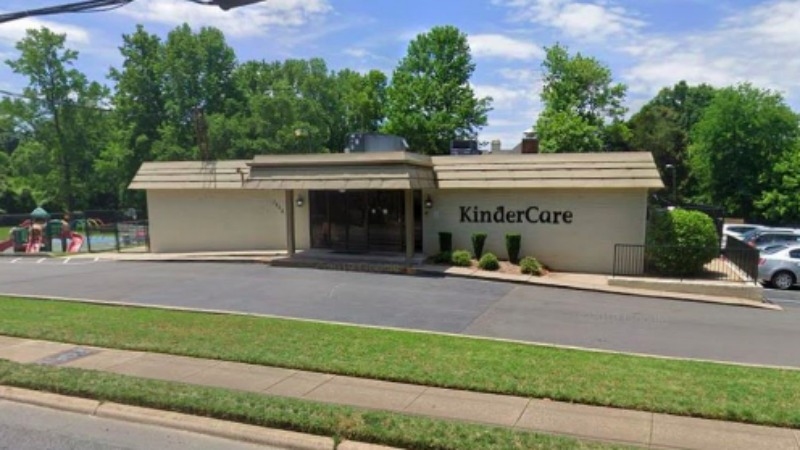 KinderCare Providence (Google Maps)