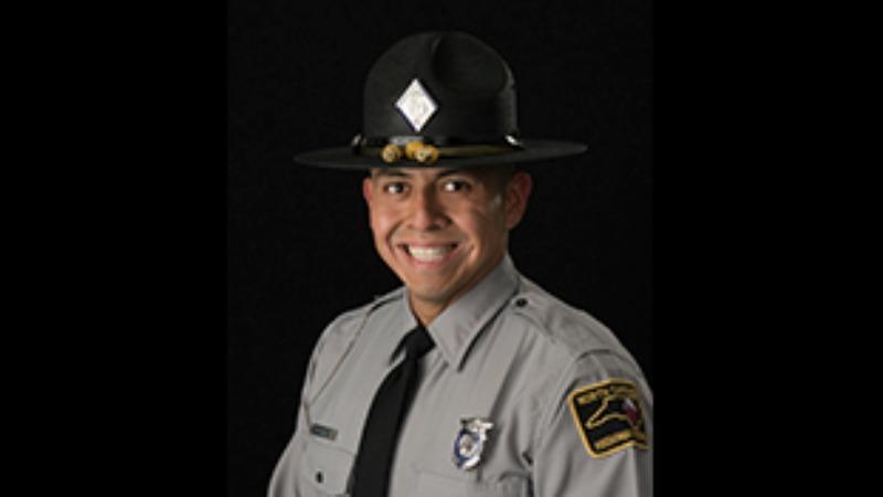 Trooper Adolfo A. Lopez-Alcedo