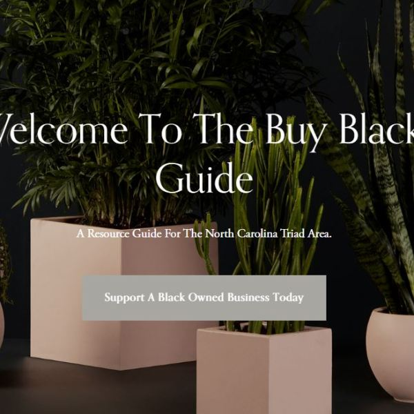 High Point woman creates 'Buy Black Guide,' a Black-owned business list for the Piedmont