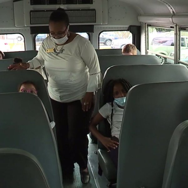 High Point Housing Authority better able to help kids thanks to new bus, High Point Community Foundation