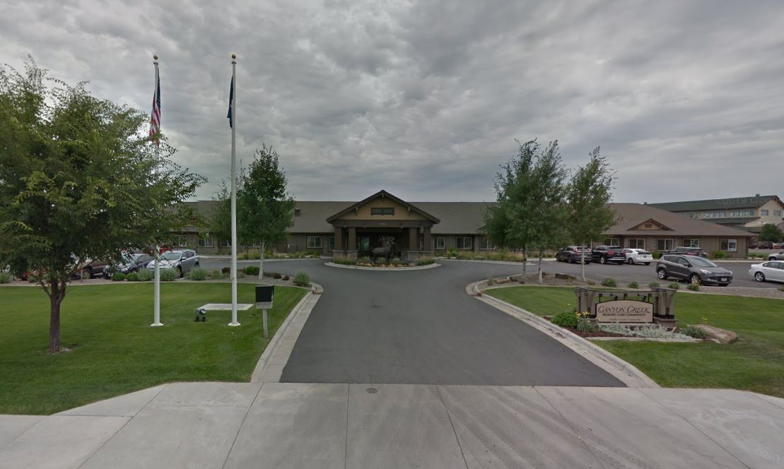 Canyon Creek Memory Care (Google Maps)