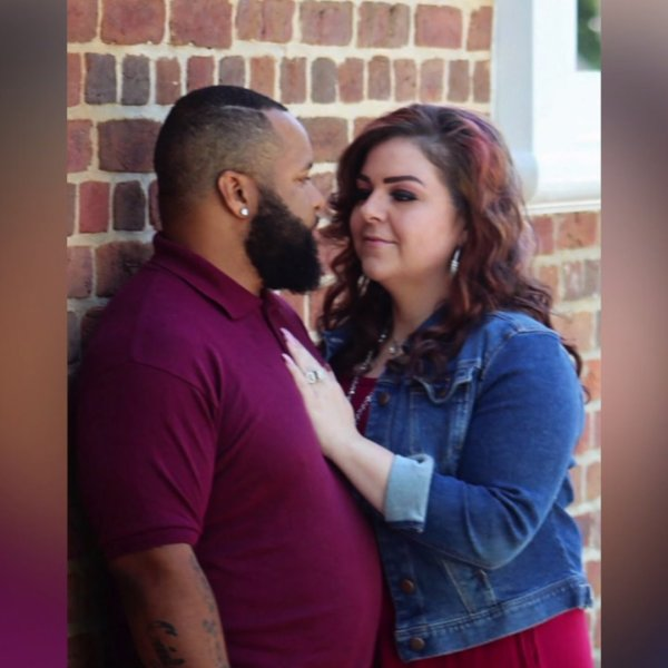 Local interracial couple talks about race, challenges they face
