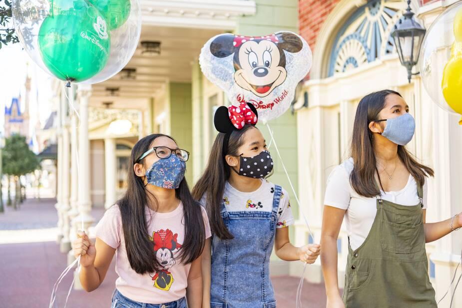 Credit: Walt Disney World